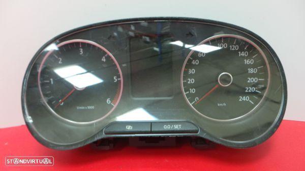 Quadrante Volkswagen Polo (6R1, 6C1)