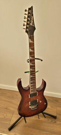 Ibanez RG420FB, RG420, gitara elektryczna...