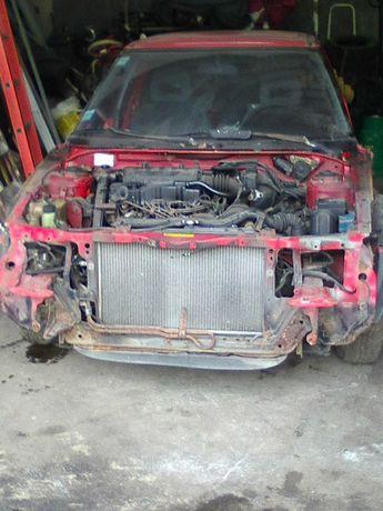 Peças Mazda 323 F