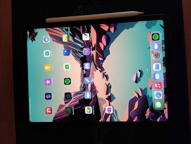 Ipad Pro 11 m1 128gb + Apple Pencil 2nd Gen