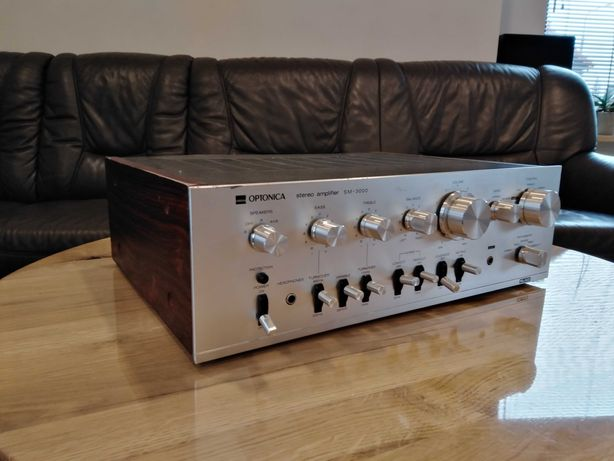 Sharp optonica sm3000