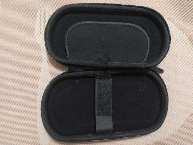 Caixa de protecção rígida PS Vita