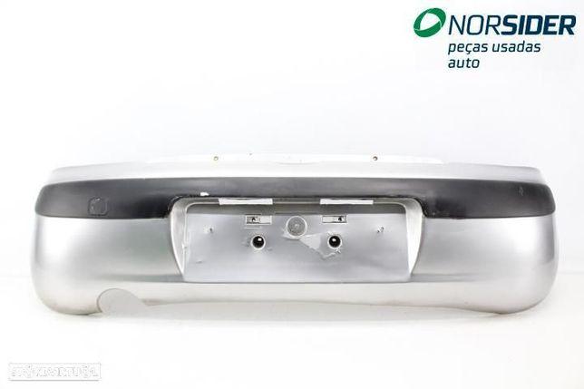 Para choques tras Daewoo Matiz 98-01