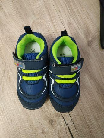 Кросовки детские 20 размер