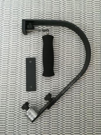 Стабилизатор для фотоаппарата, камеры. HAGUE Mini Motion-Cam mmc