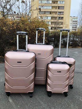 Чемодан валіза сумка польський Валіза ПОЛІКАРБОНАТ