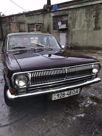 Волга , ГАЗ 24 , оригинал !