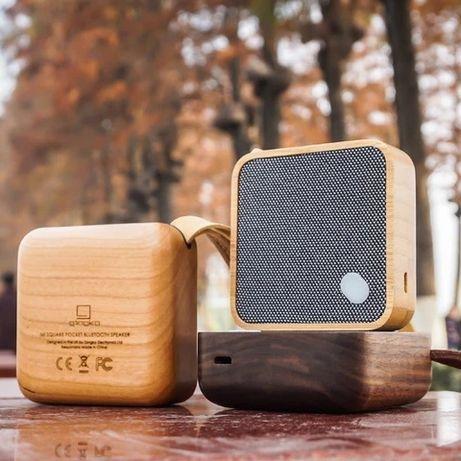 Mi Square Pocket - Coluna Portatil Bluetooth (Novo e Embalado)