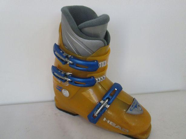 buty narciarskie HEAD CARVE X3/40