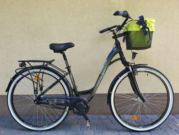 Rower miejski Onilus - koła 28