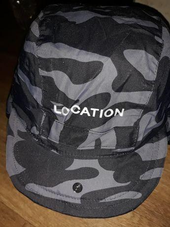 Location шапка мужская,головной убор