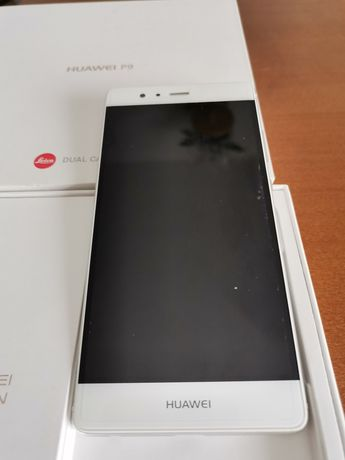Huawei p9 EVA-L19 Biały