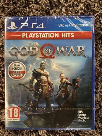 God of war ps4 pl Nowa!