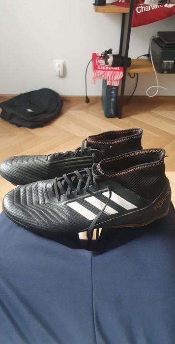 Buty piłkarskie Adidas (korki) Lublin - image 1