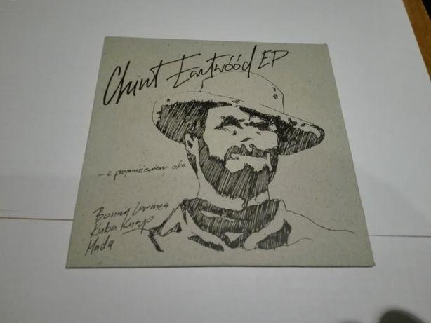 Kuba Knap - Clint Eastwóód EP 2014 UNIKAT