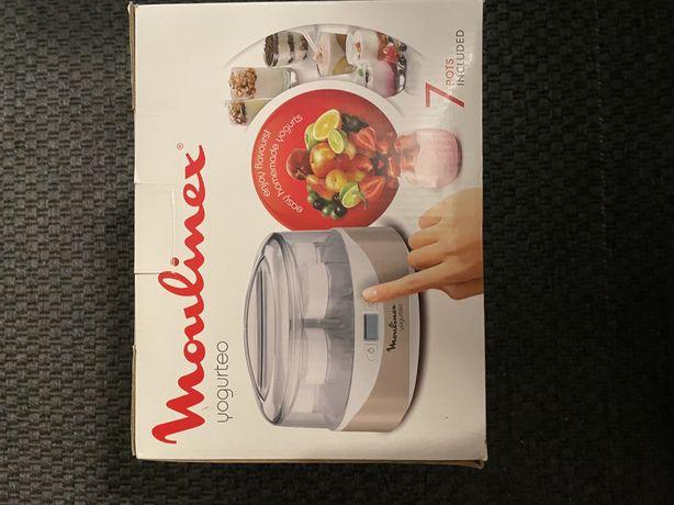 Iogurteira Moulinex