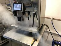 Кофемашина кофеварка Thermoplan BW3 суперавтомат franke wmf schaerer