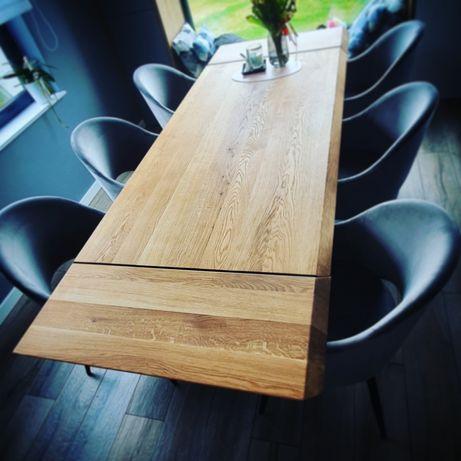 Usługi stolarskie - stoły, meble z litego drewna