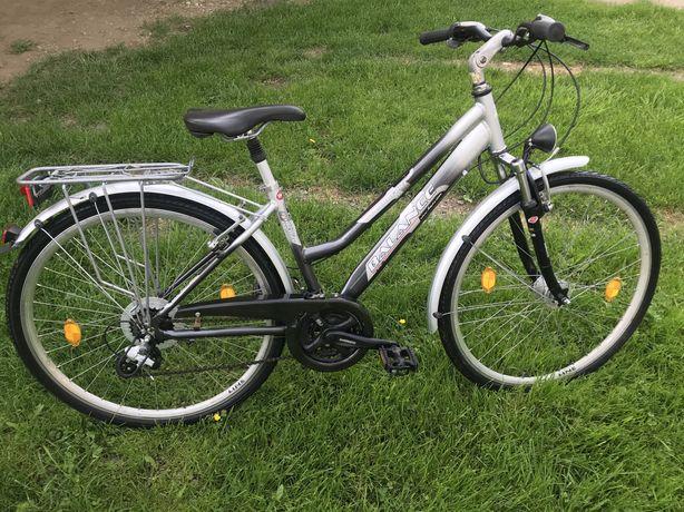 Продам велосипед BALANCE Comfort з Німечинни 28 колеса алюміній