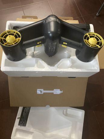 Подводный скутер YAMAHA/yamaha буксировщик.