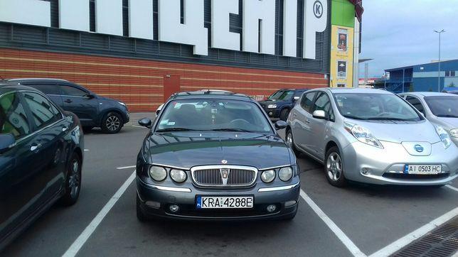 ROVER 75 2000 г 1.8 бензин отличном состоянии в Киеве .