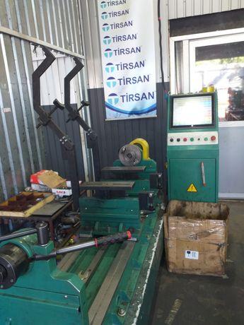 Балансування та ремонт карданних валів