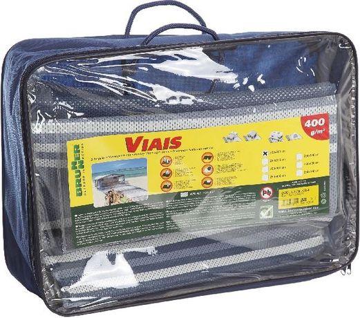 Wykładzina przedsionka mata dywan namiotu markizy Brunner Viais 350x25