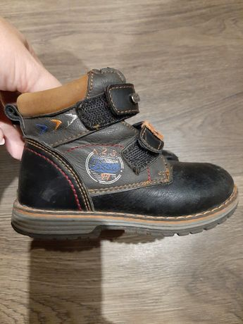 Ботинки деми на осень
