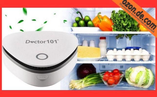 Озонатор ионизатор дезинфекции очиститель воздуха авто и дома