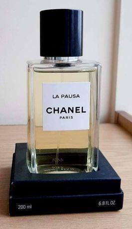 28 La Pausa Chanel 200 ml edp. Оригинал.