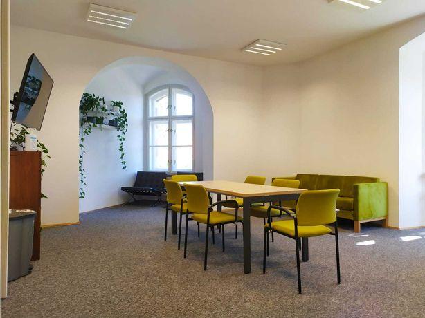 Nowocześnie urządzone lokale biurowe  w ścisłym centrum /61 m2