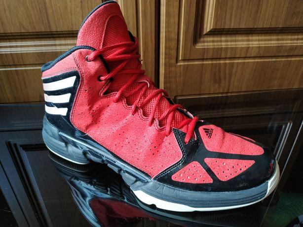 Кроссовки Adidas Mad Handle 48 оригинал Jordan And1 Nike
