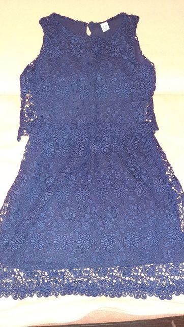 Zara sukienka dla dziewczynki