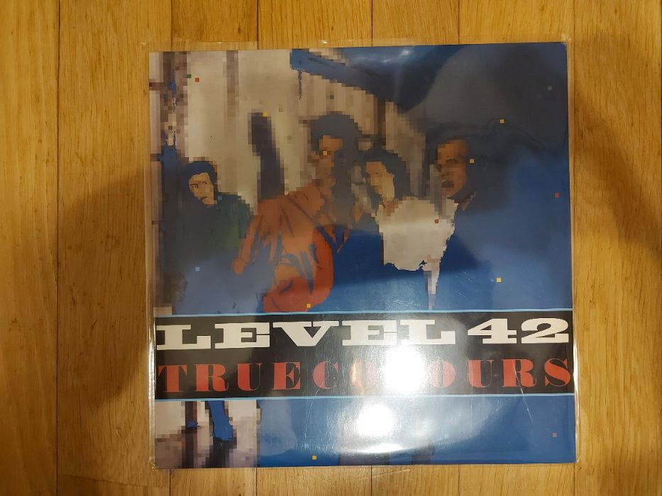 LEVEL 42, True Colour, Japan, 1984, Polydor, IGŁA Rabka-Zdrój - image 1