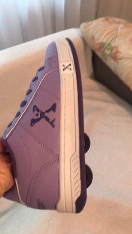 Butorolki r33 nowe heelys