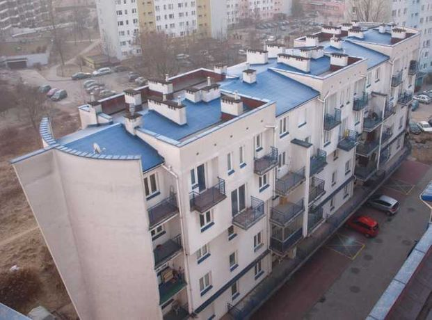 Zlecę wykonanie remontu elewacji Kraków