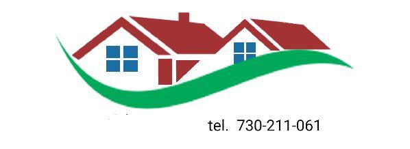 Firma budowlana, budowa domów, domu, bloku, stan surowy, remonty