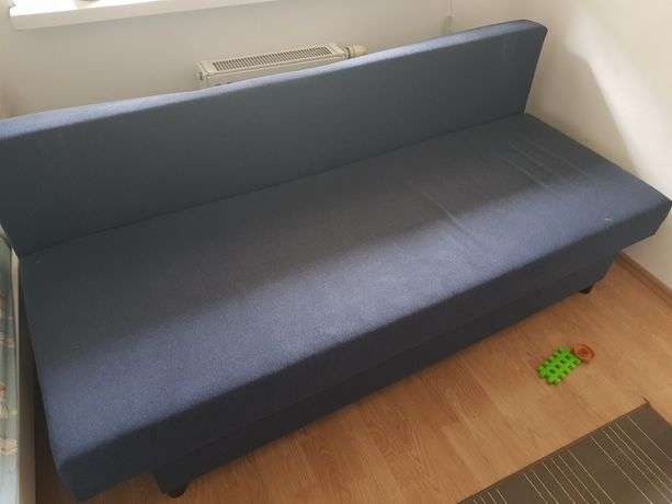 Kanapa sofa rozkładana - za darmo