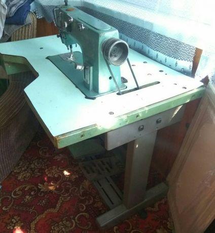 Подольск 1022, промислова швейна машина, промышленная швейная машина