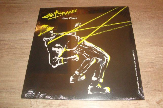 The Braces - Blue Flame LP winyl NOWA folia Ska