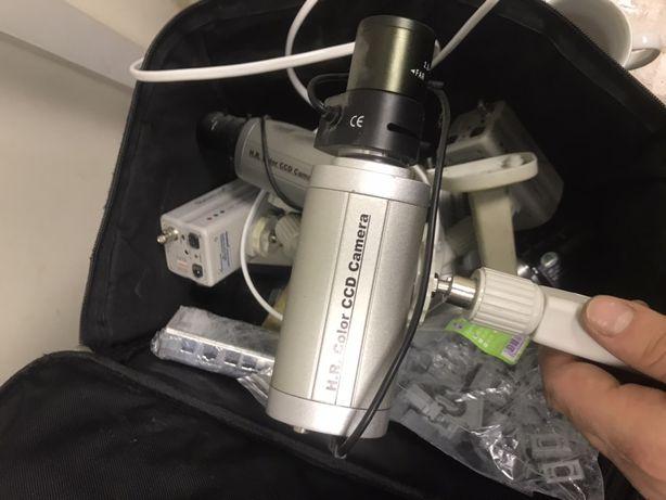 Камера видеонаблюдения с микрофоном KPCIBIZCP/NL8H8302586