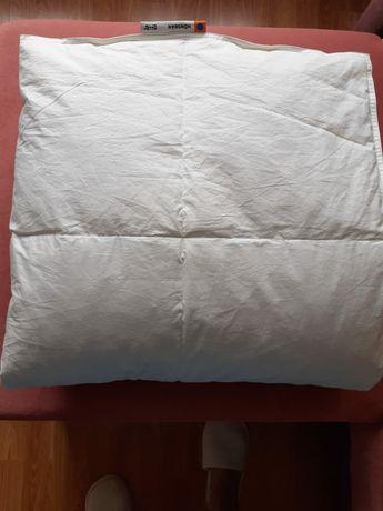 Одеяло пуховое IKEA 2м×2м
