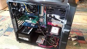 Składnie komputera