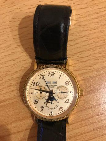 Мужские часы механика (ремонт)