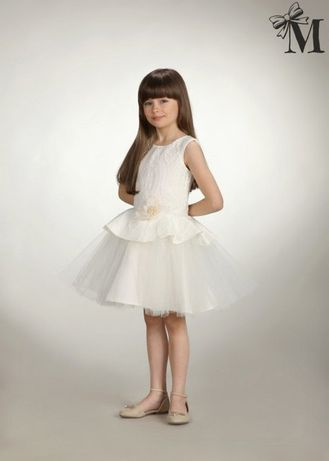Sukienka MałaMi 158/164
