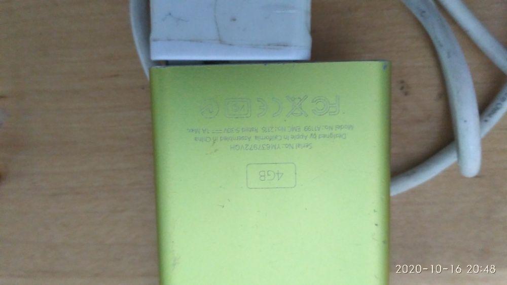продам iPod 4 gb Киев - изображение 1