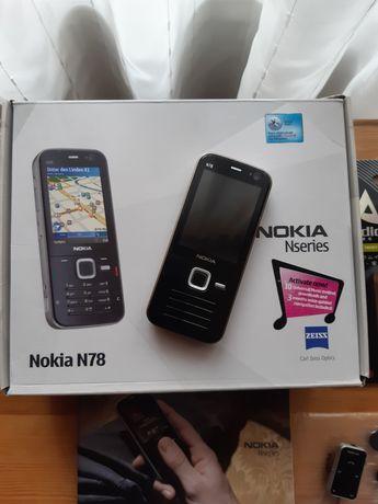 Nokia N78 N-series