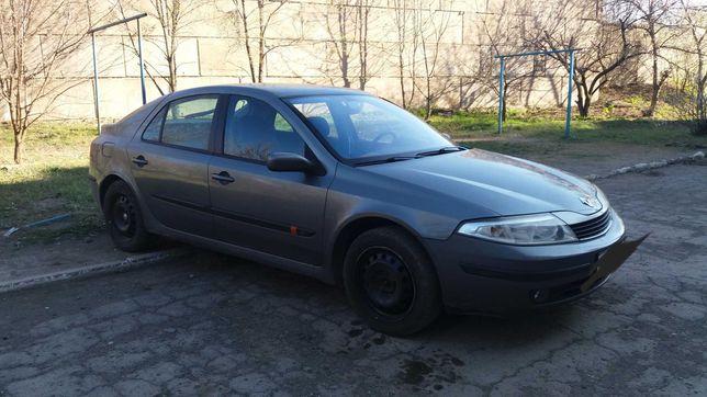 Renault Laguna Продам или обменяю!!