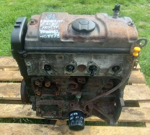 Silnik 306 Lift 1.6