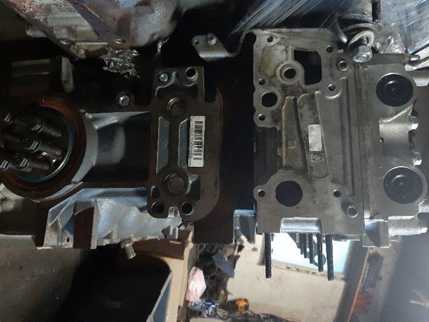 silnik iveco bi turbo 3.0 hpi euro 5